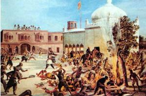Massacre of Nankana Sahib