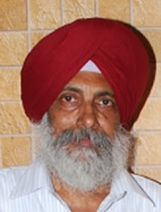 AS Randhawa