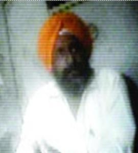 Atma Singh Lubana