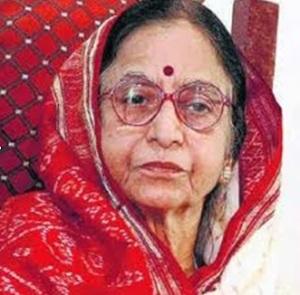 mrs. Pratibha Patil