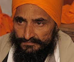 Bhai Gurbaksh Singh ji