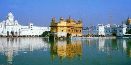 Sri Harminder Sahib Amritsar Punjab