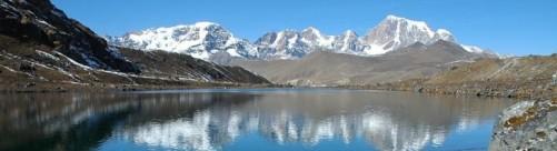 Dongmar lake