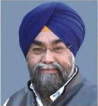 Manjit Singh alias Rinku Bhatia